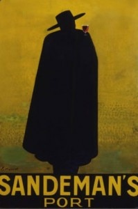 sandeman 199x300 Who is the Sandeman?