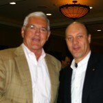 Bob Lutz with Alain Gayot