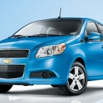 chevy aveo 150x150 The New GM