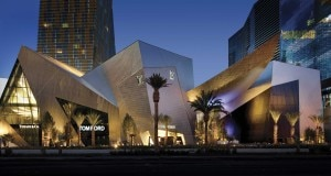 Crystals at CityCenter in Las Vegas