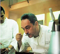 ferran December 2011 will be the last month of ElBulli restaurant