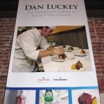 Dan Luckey, Mid-Atlantic Region, The Restaurant School at Walnut Hill College