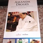Amanda Digges, Northeast Region Lincoln Culinary Institute - Hartford, CT