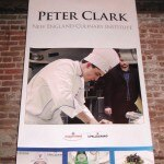 Peter Clark, New England Region, New England Culinary Institute