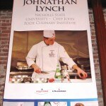Johnathan Lynch, South Central Region, Nicholls State University - Chef John Folse Culinary Institute