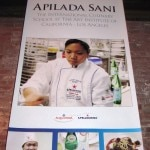 Apilada Sani, West Region, The International Culinary School at The Art Institute of California - Los Angeles