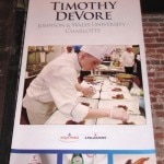 8 timothy1 150x150 S.Pellegrino 2010 Almost Famous Chef Competition Mystery Basket
