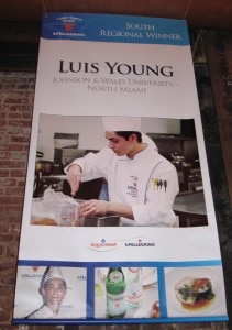9 luis 211x300 Luis Young, South Region, Johnson & Wales University   North Miami