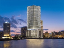 epic EPIC hotel in Miami, Florida