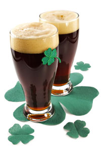mainphoto greenclovers Top 10 Irish Beers