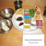 The Mediterranean Pantry