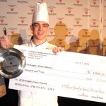 peterclark 150x150 S.Pellegrino 2010 Almost Famous Chef Competition Winners