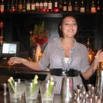 Mixologist Shana Street from Church & State