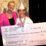 sophiegayotluisyoung 150x150 S.Pellegrino 2010 Almost Famous Chef Competition Winners