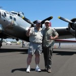 21 150x150 Experimental Aircraft Association's B17 Flying Fortress