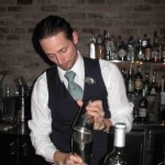 bartender 150x150 Horsing Around With Absinthe