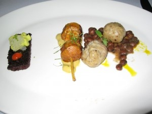 samplesoflocalcuisine 300x225 The Global Show of Savor