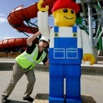lego man waterpark 150x150 Wet and Wild