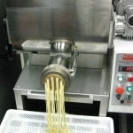 A $20,000 pasta machine to make impeccably fresh pasta