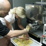 sophiegayothelping 1 150x150 Making Pasta at Culina