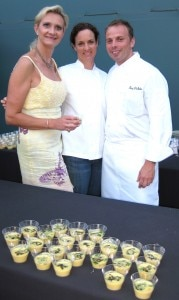 Whist 179x300 Chef Tony DiSalvo from Whist at the Viceroy in Santa Monica with Sophie Gayot