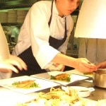 Top Chef, Season 7 contestant Amanda Baumgarten