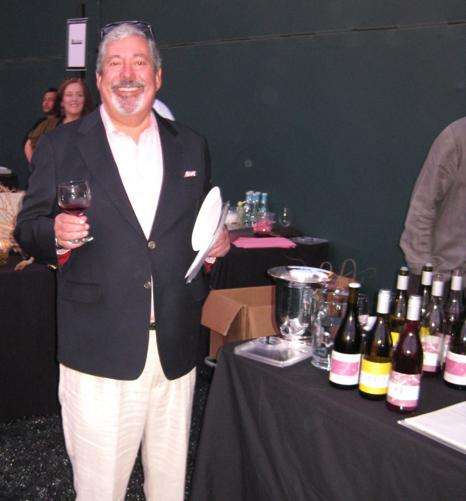 Anthony Dias Blue at Lioco Wine