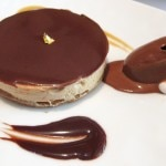 caramelchocolatetart 150x150 How To Enjoy Friday Lunch at Spago