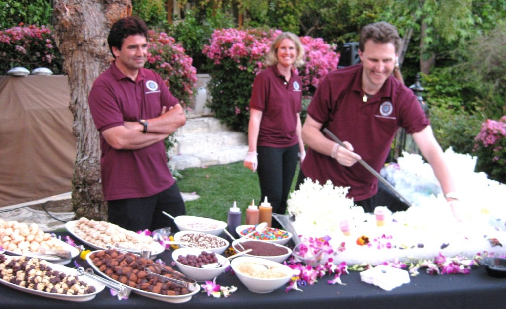 Florentino Artisan Ice Cream, Gelato & Sorbet