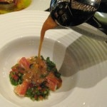 gazpacho 150x150 Cuisine from the Iberico Sun