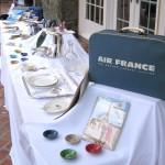 Air France memorabilia
