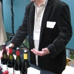 Joshua Klapper, founder and winemaker of La Fenêtre