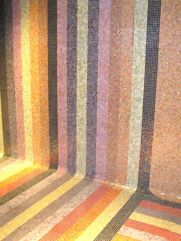 More mosaic details