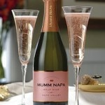 Mumm Napa, Brut Rosé is one of our Top 10 Summer Wines