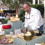 Tony Princiotta from The Cheese Store of Beverly Hills