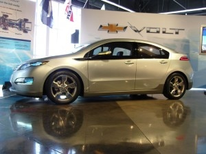 electric carvolt1 300x225 Chevrolet Volt