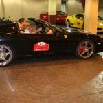 ferrari drivers garage 150x150 Ferrari Style