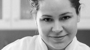 girlgoat 300x168 Top Chef Season Four winner Stephanie Izard