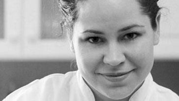 Top Chef Season Four winner Stephanie Izard