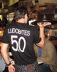 LudoBites server