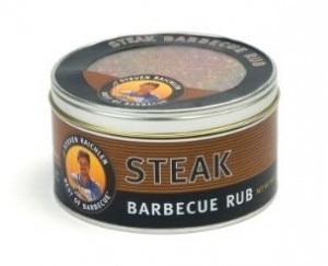 Steven Raichlen's Barbecue Steak Rub