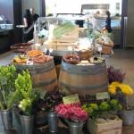 Tiato's weekend fresh market