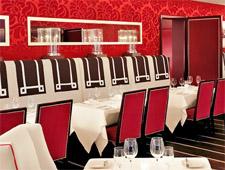 17 restaurant in Houston, TX