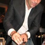 Partner/general manager Carolos Tomazos
