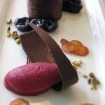 Chocolate & Cherry