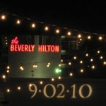 Taste of Beverly Hills 90210 at The Beverly Hilton