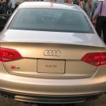 The Audi S4