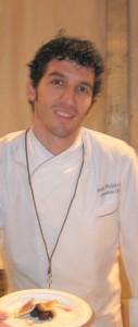 bondst 127x300 BondSt Beverly Hills restaurant, chef Brian Redzikowski