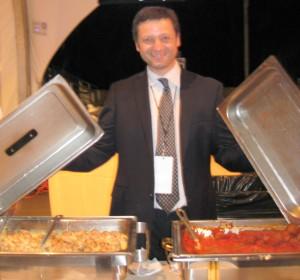 Bottega Marino, Mario Marino