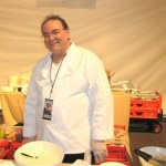 Got Kosher? restaurant. chef/owner Alain Cohen